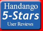 Handango Password Keeper Review